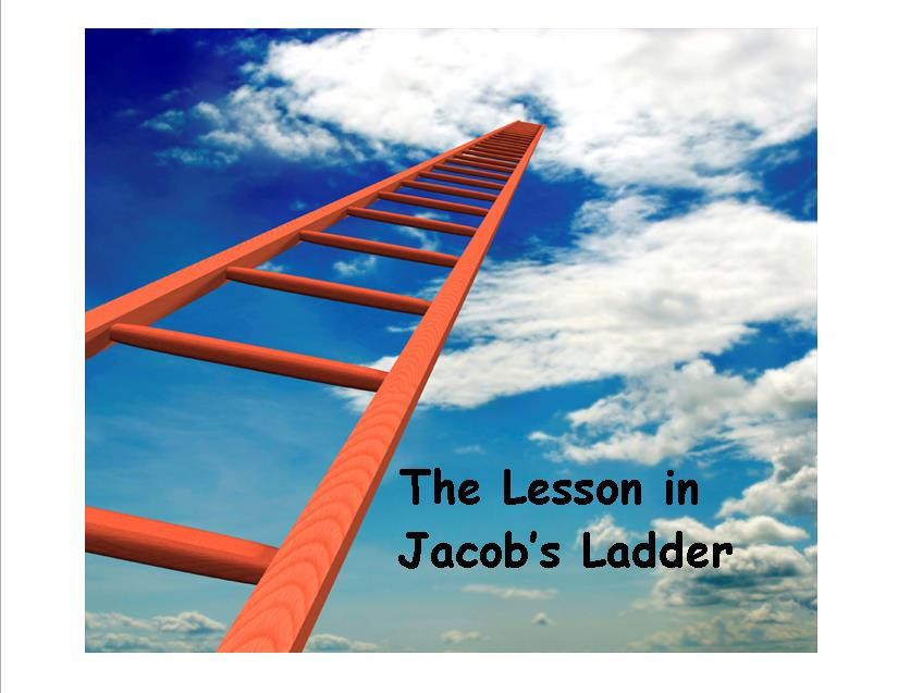 The Lesson in Jecob